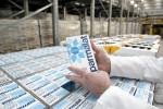 Parmalat, Sofil lancia Opa totalitaria a 2.8 euro ad azione
