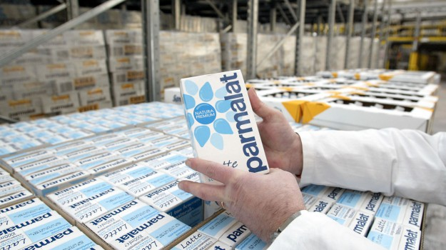 azioni in borsa, latte, OPa, parmalat, Sicilia, Economia