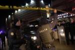 Turchia, fermato un uomo armato davanti ad ambasciata Usa