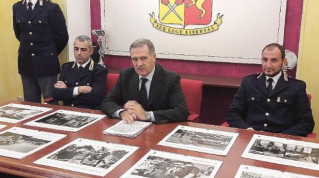 Agrigento, Cronaca, Mafia e Mafie