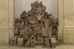 Modica, il presepe nella Casa don Puglisi realizzato con l'aiuto di 2 mila bambini