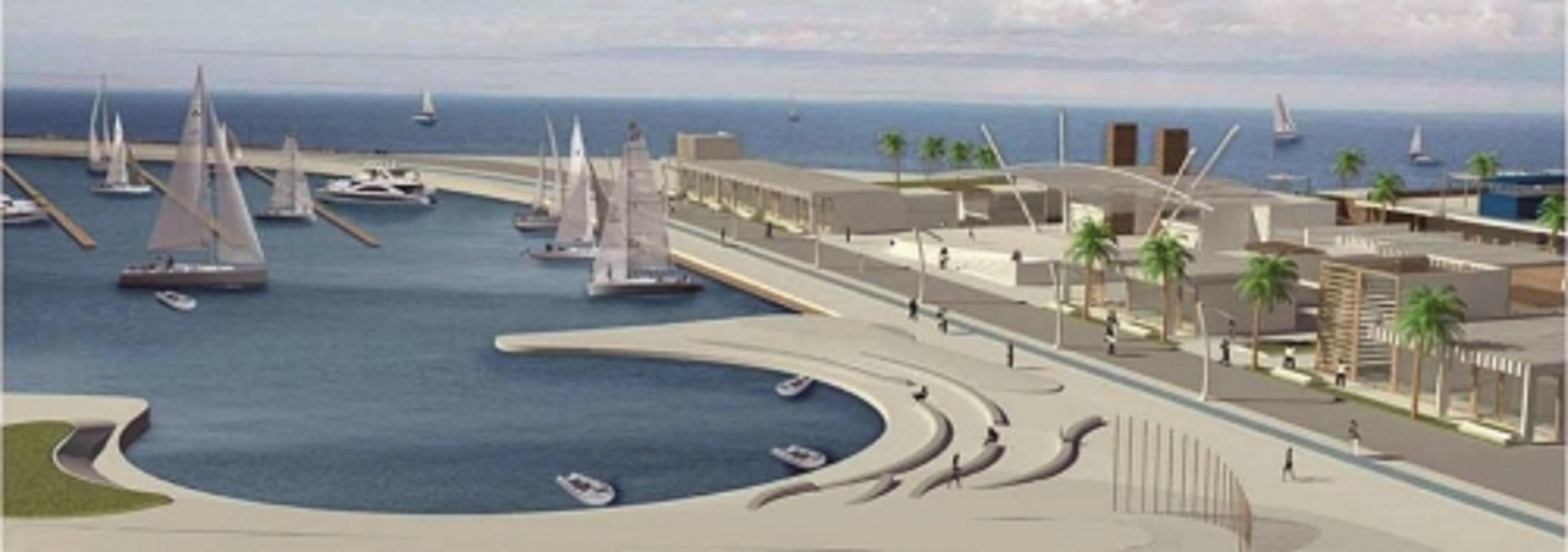 Amato Marsala, parte il conto alla rovescia per il nuovo porto turistico  XR39