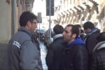 Palermo, comunità alloggio senza risorse: nuova protesta - Video