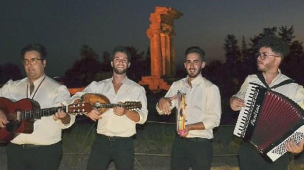 concerto, Agrigento, Cultura