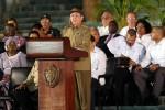 L'ultimo saluto a Fidel Castro, le sue ceneri a Santiago