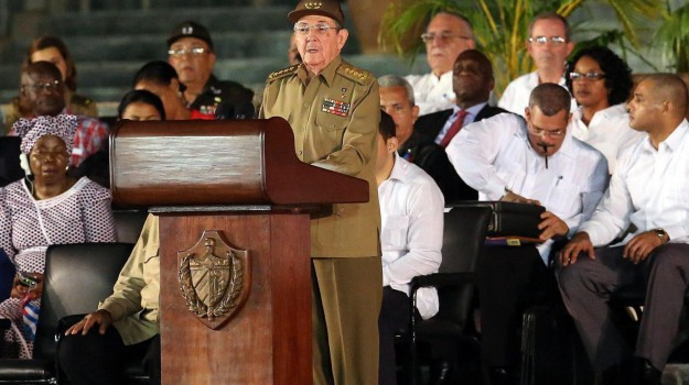 cuba, funerali fidel castro, lider maximo, morte fidel castro, Fidel Castro, Sicilia, Mondo