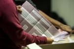 Fotografa scheda nel seggio, denunciato elettore a Bagheria