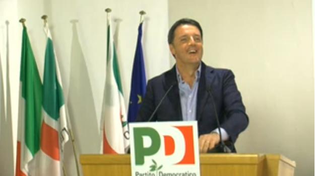 crisi di governo, direzione pd, forza italia, Lega, m5s, nazereno, Beppe Grillo, Matteo Renzi, Matteo Salvini, Silvio Berlusconi, Sicilia, Politica