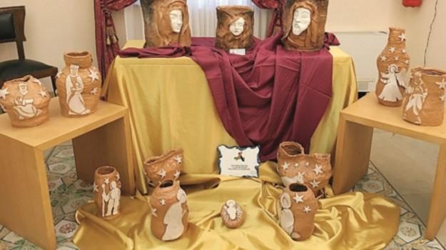 natale, santo stefano di camastra, Messina, Cultura