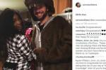 Serena Williams si sposa col co-fondatore di Reddit Alexis Ohanian - Foto