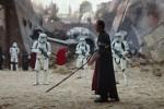 """""""Rogue One"""", tuffo nel passato e guerre nel primo capitolo del nuovo Star Wars"""