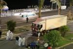 Da Nizza a Barcellona, auto e camion contro folla: la lunga scia di sangue e di terrore
