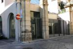 Vandali al Teatro Garibaldi di Palermo