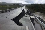 Terremoto in Cile - Fonte Ansa