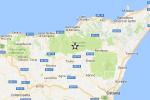 Scia di terremoti tra Catania e Messina, registrate nove scosse in sei ore