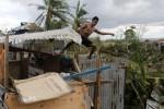 Tifone Nina nelle Filippine - Ansa