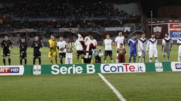 serie b, Trapani Brescia, trapani calcio, Trapani, Qui Trapani