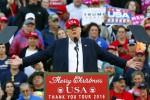 Trump confermato presidente: supera quota 270 grandi elettori