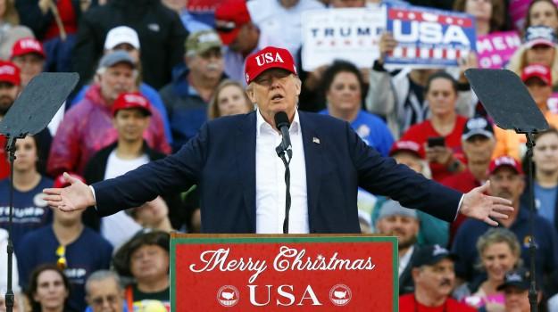 Stati Uniti, usa 2016, Donald Trump, Sicilia, Mondo
