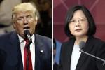 Schiaffo alla Cina, Trump telefona al leader di Taiwan: prima volta dal 1979