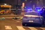 Strage di Berlino, Amri usò la stessa pistola anche a Milano