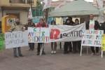 Crisi del settore, agricoltori in piazza a Vittoria