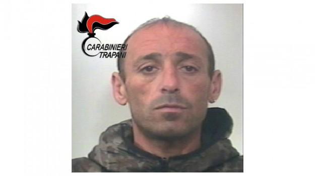 arresto, evasione, furto, marsala, Trapani, Cronaca