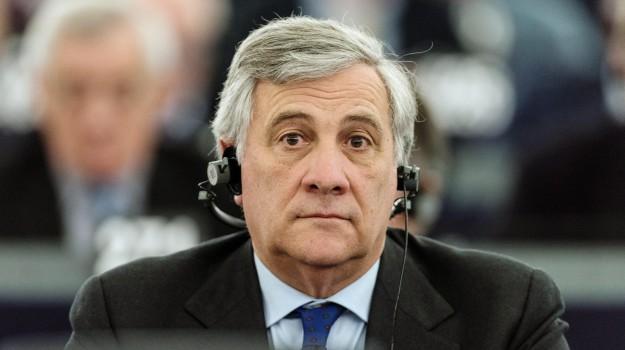 Parlamento europeo, Antonio Tajani, Gianni Pittella, Sicilia, Mondo