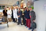 Termini Imerese, nuova area di Emergenza all'ospedale Cimino