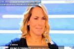 Tragedia di Rigopiano, Barbara D'Urso scoppia a piangere in tv - Video