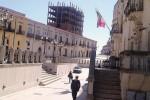 Palazzo Lombardo, rimasto quasi integro, sarà demolito nei prossimi giorni