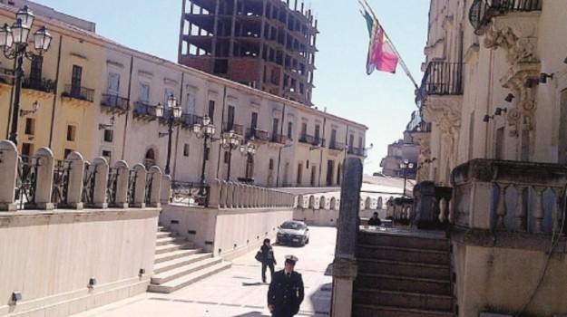 Palazzo Lombardo sarà demolito, Agrigento, Politica