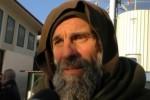 Meno donazioni, ma più bisognosi a Palermo: Biagio Conte resta senza cibo e denaro