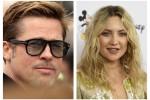 Brad Pitt dimentica Angelina: Kate Hudson è la sua nuova fiamma