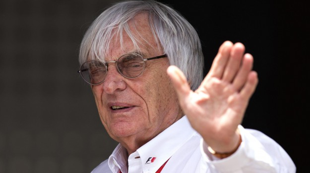 Bernie Ecclestone, Flavio Briatore, Sicilia, Società