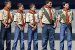 Svolta storica Boy Scout in Usa: sì ai ragazzi transgender