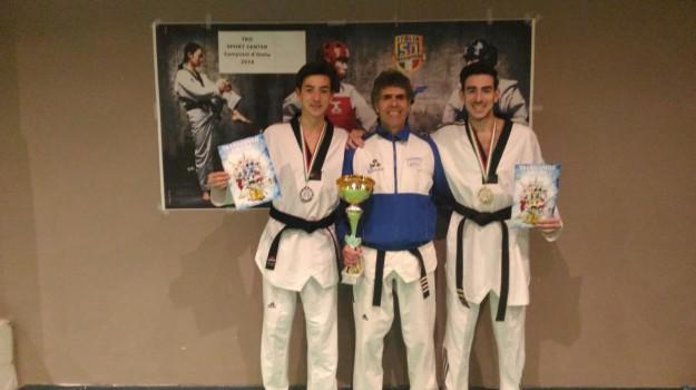 campionato Taekwondo, Palermo, Sport