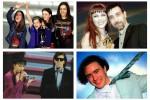 I dimenticati di Sanremo, dalla ribalta sul palco del Festival all'oblìo - Tutte le foto