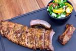 """Carne sì, ma con moderazione: tutto sulla nuova dieta """"flessitariana"""""""