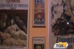 Cinema, 500 manifesti di film in mostra a Bagheria