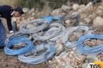Furto di rame e alluminio, tre arresti a Ragusa