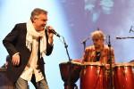 A Messina si canta Pino Daniele: le foto del concerto tributo