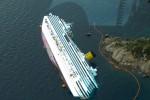 Costa Concordia, 5 anni fa la tragedia al Giglio: l'isola ricorda le 32 vittime