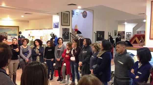 educatori, formazione, Palermo, Società