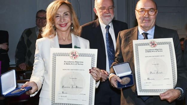 laurea ad honorem, scenografia, Sicilia, Cultura