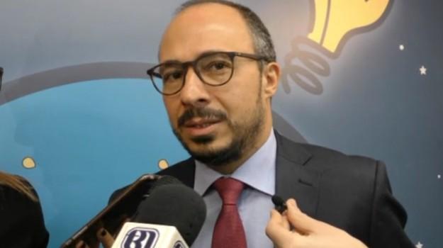elezioni politiche 2018, pd, Davide Faraone, Palermo, Politica