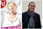Giallo De Filippi, bocche cucite e indiscrezioni: sale l'attesa per la presentazione di Sanremo