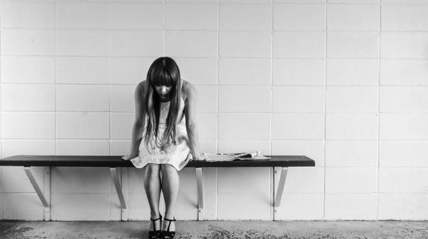 depressione, giornata mondiale della salute, Sicilia, Società