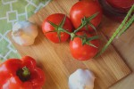 Nuovo studio: la dieta mediterranea rallenta l'invecchiamento