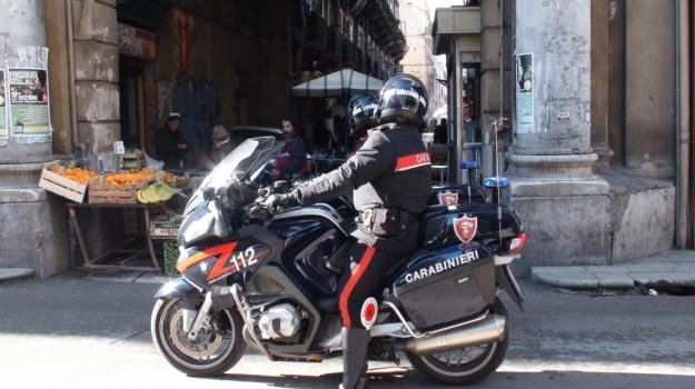 Balestrate, carabinieri, Palermo, Cronaca